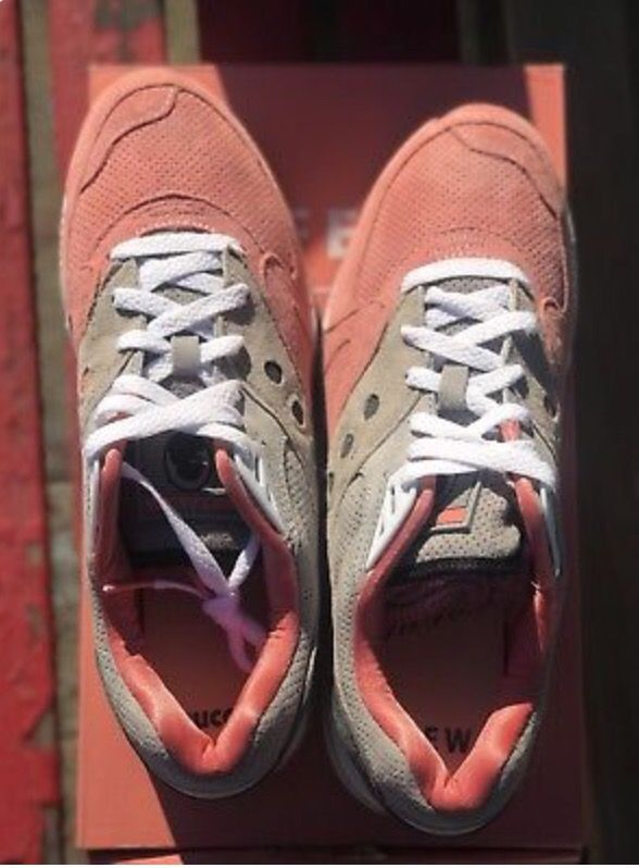 newest collection ad851 51a12 Saucony x Afew Shadow Master 5000 Goethe for Sale in Hoboken, NJ - OfferUp
