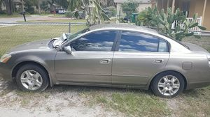 2003 Nissan maxima for Sale in Tampa, FL