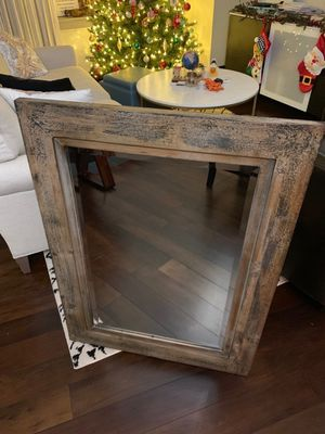 Uttermost Bozeman Mirror for Sale in BOWLING GREEN, NY