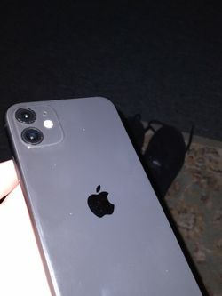 IPhone 11 for Sale in Portland,  OR
