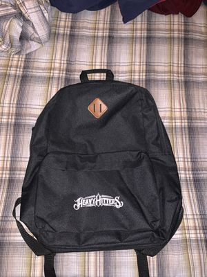 Heavy Hitters x Jansport Backpack for Sale in Castro Valley, CA