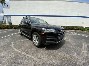 2019 Audi Q5 for Sale in Garland, TX