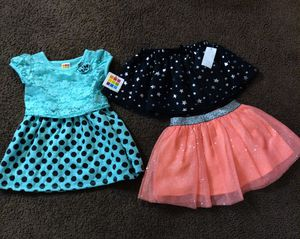 New 18m clothes for Sale in Riverside, CA
