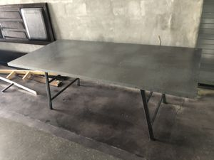 Steele Dining Table for Sale in Hialeah, FL