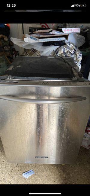 Kitchen aid dishwasher for Sale in Anaheim, CA