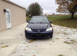 Honda Civic EX for Sale in Columbus, OH