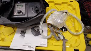 CPAP Phillips REMStar Auto A Flex and humidifier for Sale in Seattle, WA