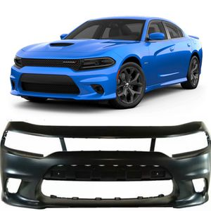 Dodge Charger Hellcat Scat Pack SRT Front Bumper Brand New fits 2015 through 2020 for Sale in Hialeah, FL