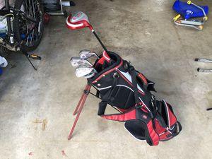 Top Flite Beginner Golf Set for Sale in Springfield, VA