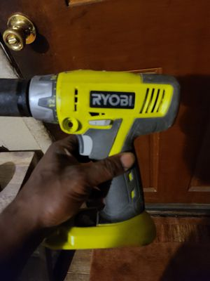 Ryobi power tools and weed eater. for Sale in Oklahoma City, OK