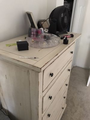 Rustic dresser for Sale in Fairfax, VA