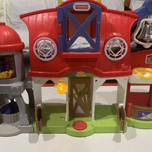 Singing- Interactive Farm Toy for Sale in Newington, CT