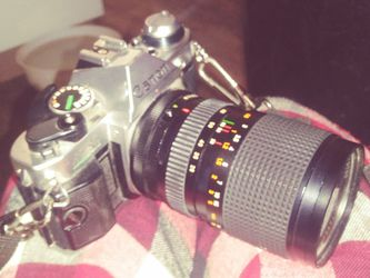 Camera for Sale in San Angelo,  TX