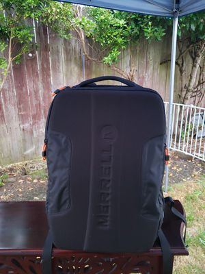 Merrell laptop Backpack / Book Bag for Sale in Everett, WA