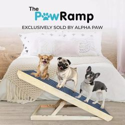Alpha Paw Ramp Full An Alpha Paw Ramp Lite for Sale in Las Vegas,  NV