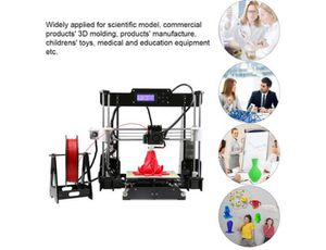 Anet A8 High Desktop 3D Printer Kits for Sale in Meridian, MS