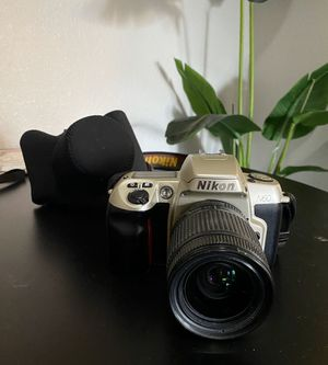 Nikon N60 Film Camera for Sale in Azusa, CA