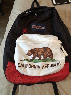 Jansport Backpack for Sale in Buckeye, AZ