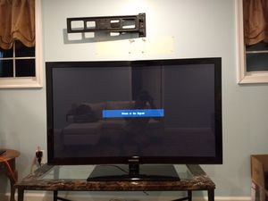 """50"""" TV or Large Monitor. for Sale in Fallston, MD"""