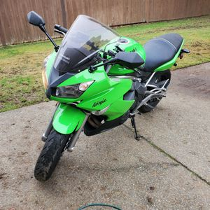 Kawasaki for Sale in Puyallup, WA