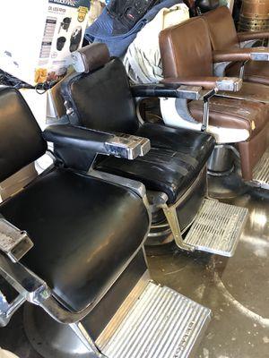 Classic barber $1400 each for Sale in Walnut Creek, CA