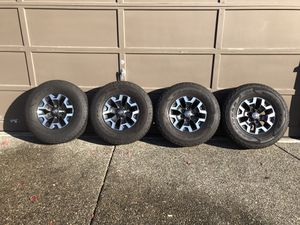 Toyota Tacoma Wheels / Rims for Sale in Kent, WA