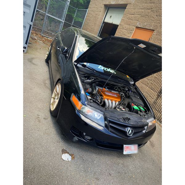 Acura TSX For Sale In Randolph, MA