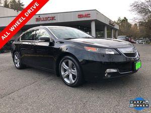 2013 Acura TL for Sale in Kirkland, WA