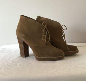 ALDO Women's Suede Ankle Boots, size 10 for Sale in Farmington Hills, MI
