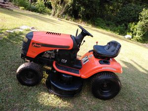 Arienes riding mower lawn for Sale in Humble, TX