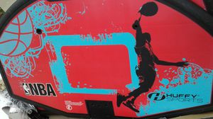 Huffy sports basketball hoop for Sale in Lithonia, GA