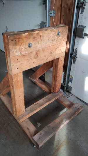 Outboard motor stand for Sale in Ashland, MA
