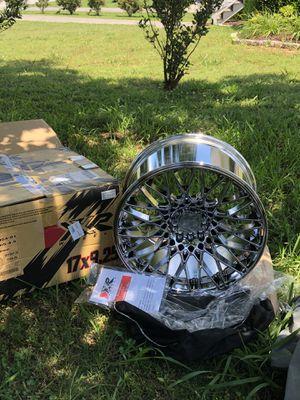Wheels for Sale in Cartersville, GA