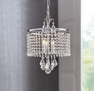 3-Light Chandelier for Sale in Placentia, CA