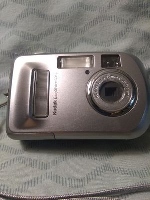 Kodak EasyShare C310 Dig Camera for Sale in El Paso, TX