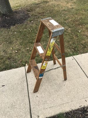 Small ladder for Sale in Columbus, OH