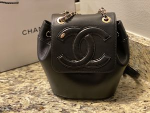 Chanel Mini Backpack for Sale in Downers Grove, IL