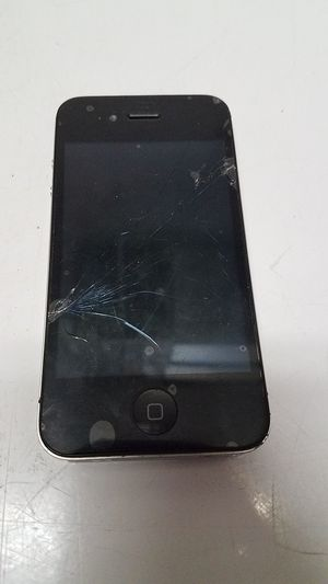 Iphone 4 for Sale in Poway, CA