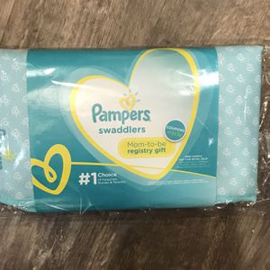 BRAND NEW Pampers Changing Pad for Sale in Liberty Hill, TX