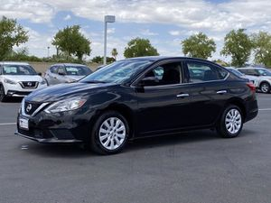 2018 Nissan Sentra for Sale in Peoria, AZ