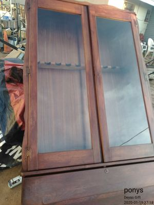Wood security cage for Sale in Phoenix, AZ