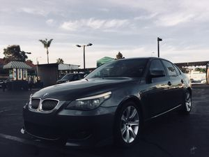 2008 BMW 535i LCI for Sale in Carlsbad, CA
