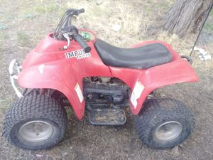 Fast four wheeler for Sale in Prineville, OR