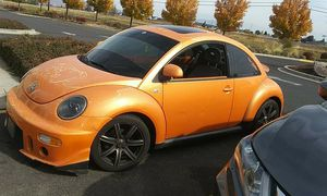 99 vw beetle for Sale in Prineville, OR