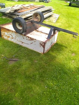 Yard cart for Sale in Durand, MI