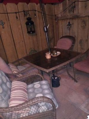 Outdoor patio furniture for Sale in Turlock, CA