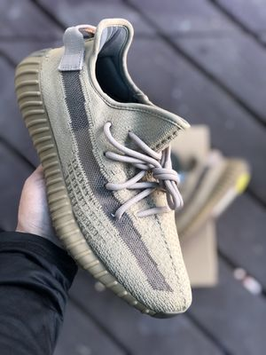 "Yeezy Boost 350 V2 ""Earth"" for Sale in San Leandro, CA"