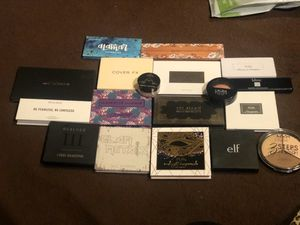 New/used Makeup for Sale in Norwalk, CA