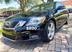 🍀Fully maintained luxuri sedan 2010 Lexus-$800 for Sale in Boise, ID