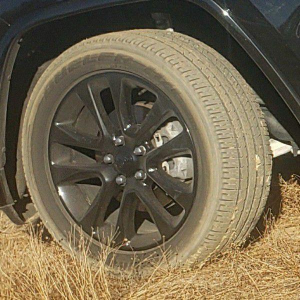 Cherokee Wheels&Tires